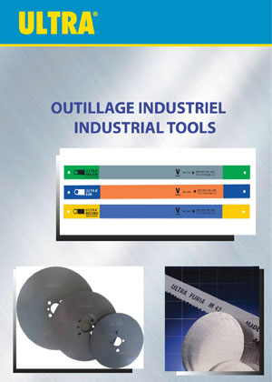 Outillage Industriel